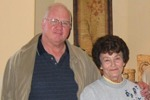 Bruce & Janet Webb - Happy Clients