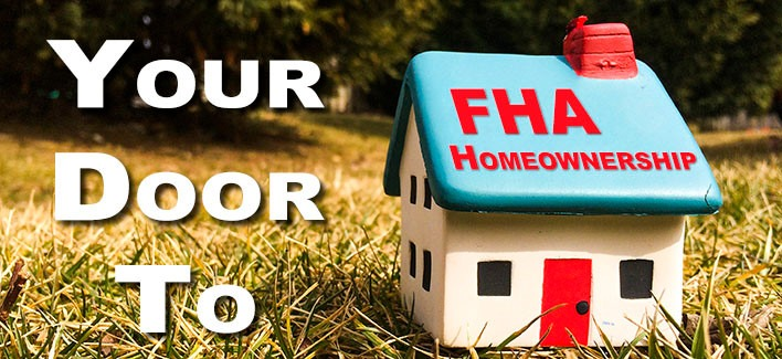 New FHA Guidelines for Homeownership