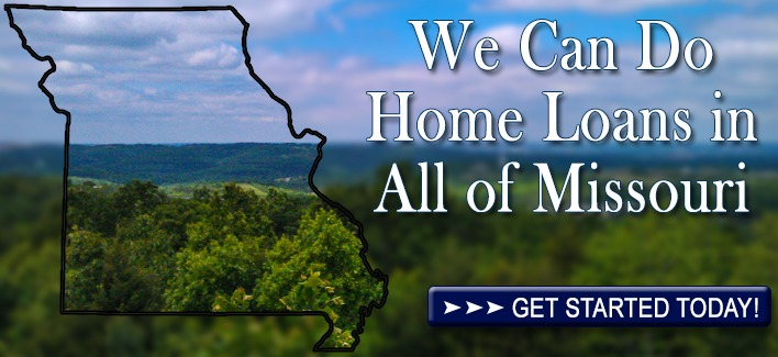 Home Loans in Missouri