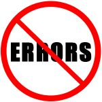 How to clean up errors on your credit report