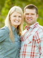Justin & Ginnett Sturdefant - The Core Group
