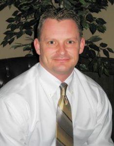 Matt Gardner - Insurance Agent