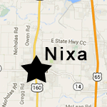 Nixa USDA Map - thumbnail