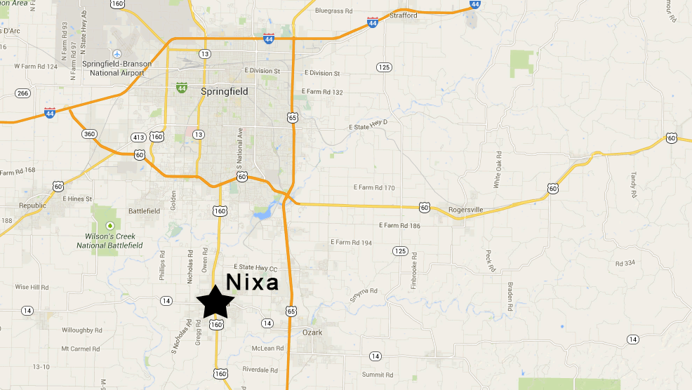 Nixa, MO Is Now Eligible for USDA Home Loans - 100% ...