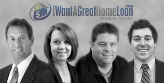 I Want A Great Home Loan Team