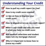 Why Is It Important to Know How to Freeze My Credit