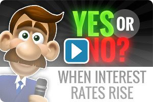 When Interest Rates Rise