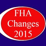 fha mortgage changes 2015