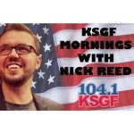 KSGF Nick Reed Radio Show